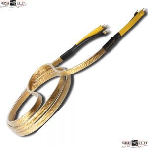 Analysis Plus Golden Oval Speaker Cable