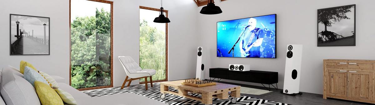 Audio Physic CELSIUS CENTER PLUS