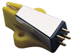 Rega Exact Moving Magnet Cartridge
