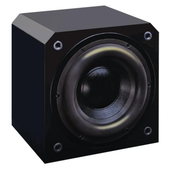 HRS-12 Black