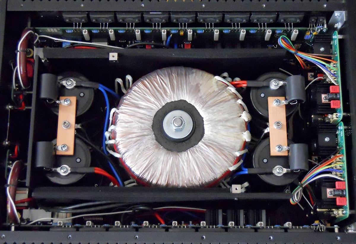 The Karan Acoustics KA S 600