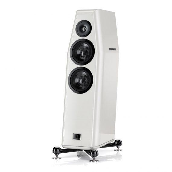 Kharma Elegance DB7-Signature Floor Standing Speakers