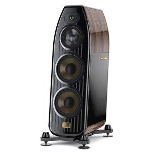 Kharma Exquisite Midi Floor Standing speakers