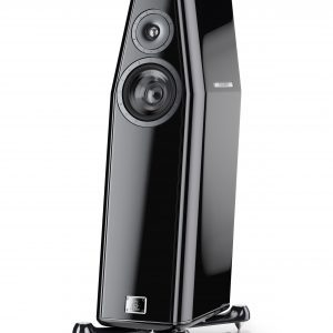Kharma Elegance S7-Signature floor standing speakers
