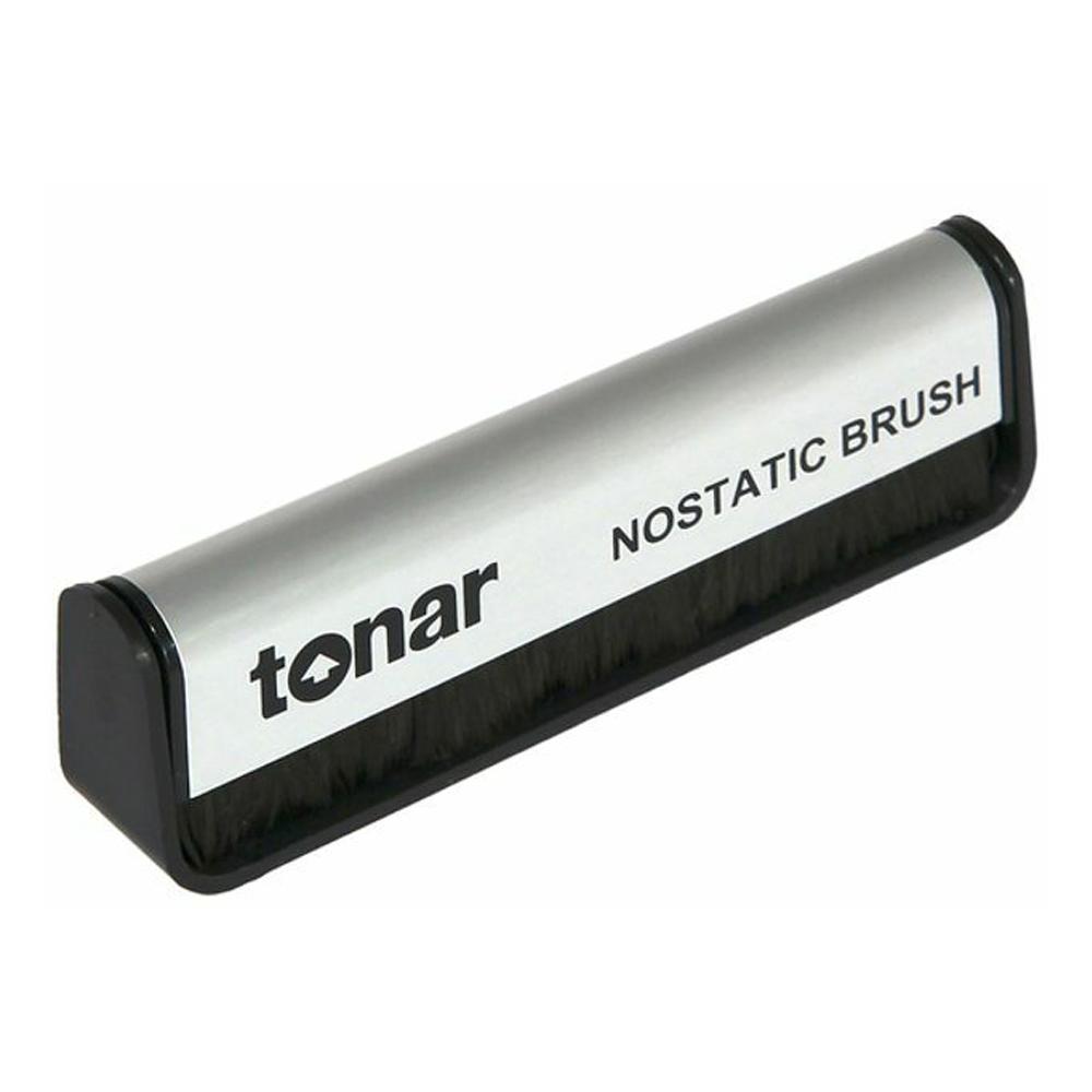 Tonar Nostatic Carbon Fibre Record Brush
