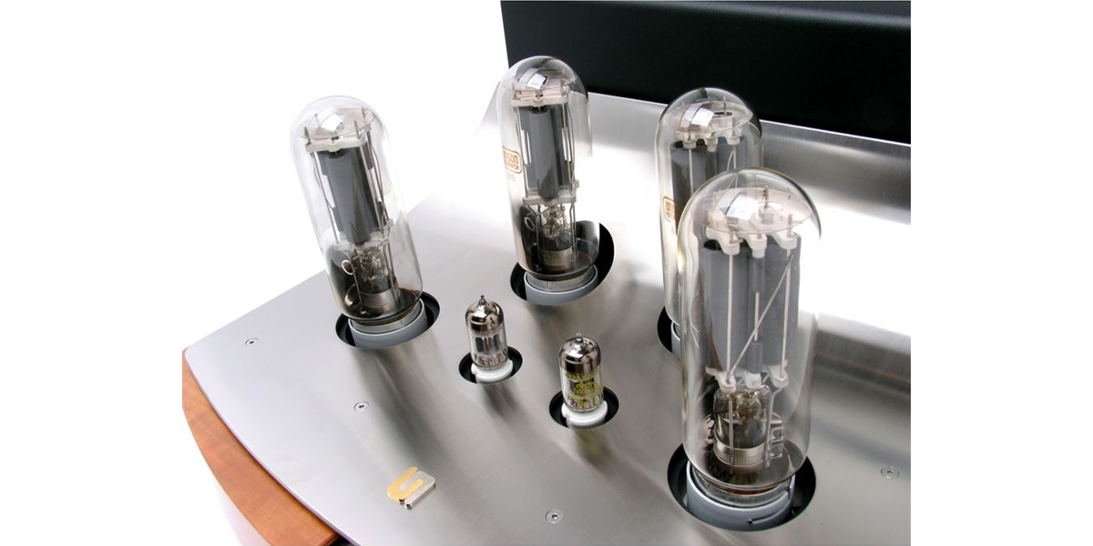 Unison Research Reference Monoblock