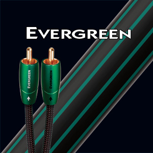 Audioquest Evergreen