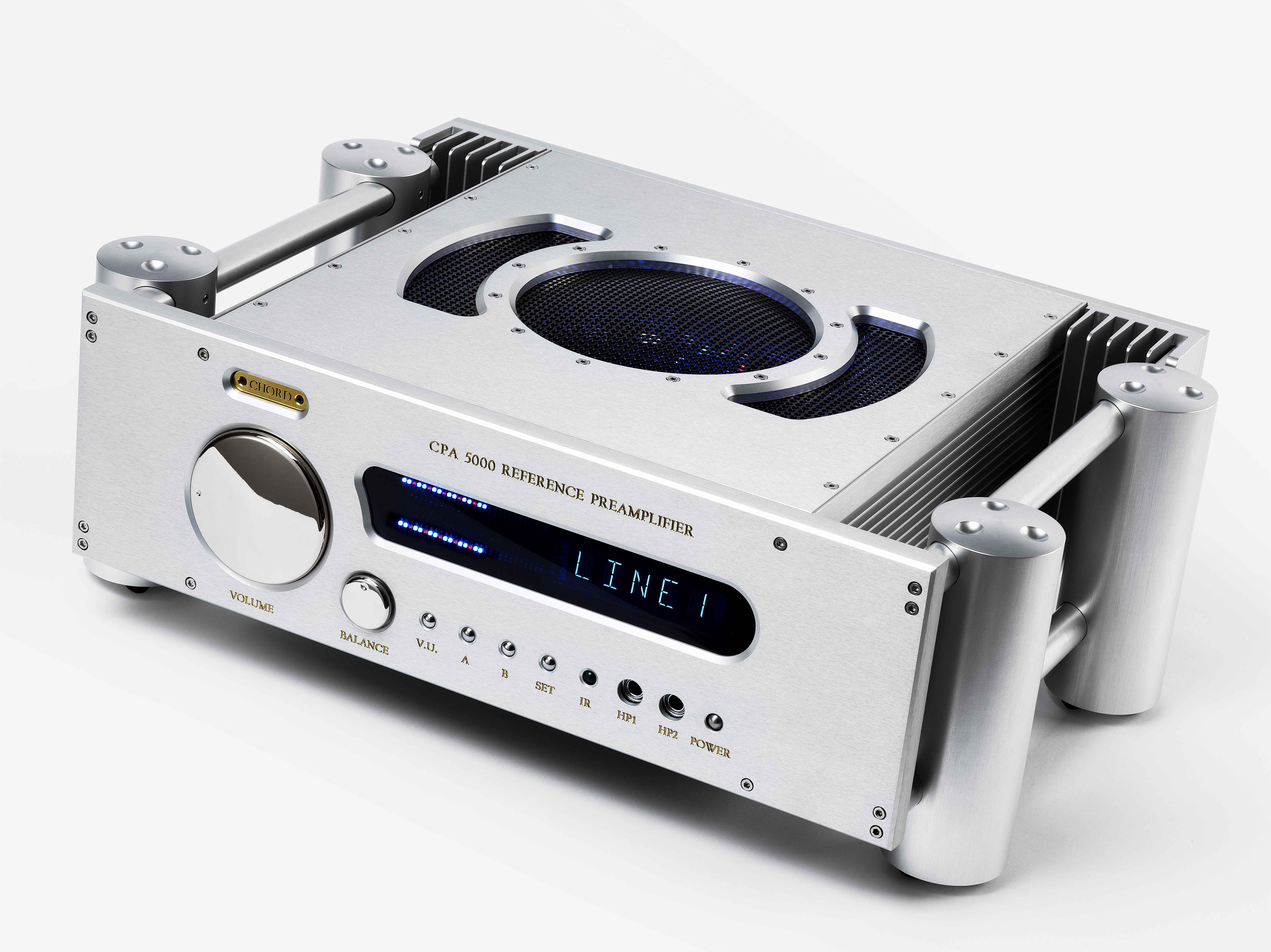 CPA 5000 Reference preamplifier BIG