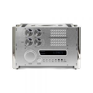 Chord CPA 8000 Reference Preamplifier