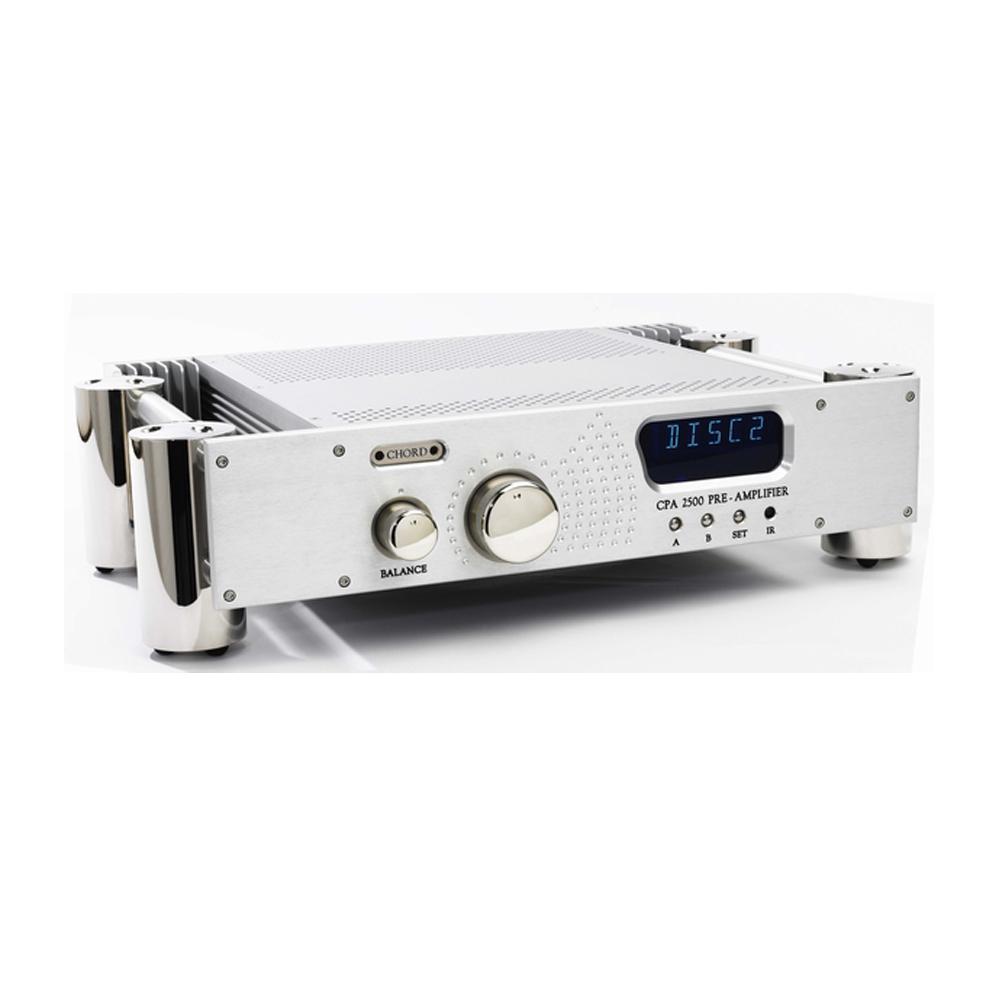 Chord CPA2500