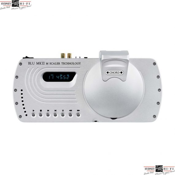 Chord Electronics BLU MK 2