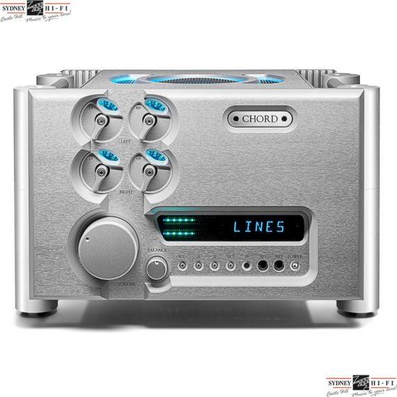 Chord Electronics ULTIMA PRE