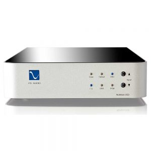 PS Audio NuWave DSD