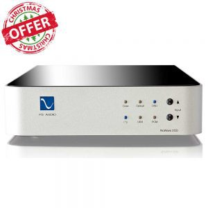 PS Audio NuWave DSD DAC