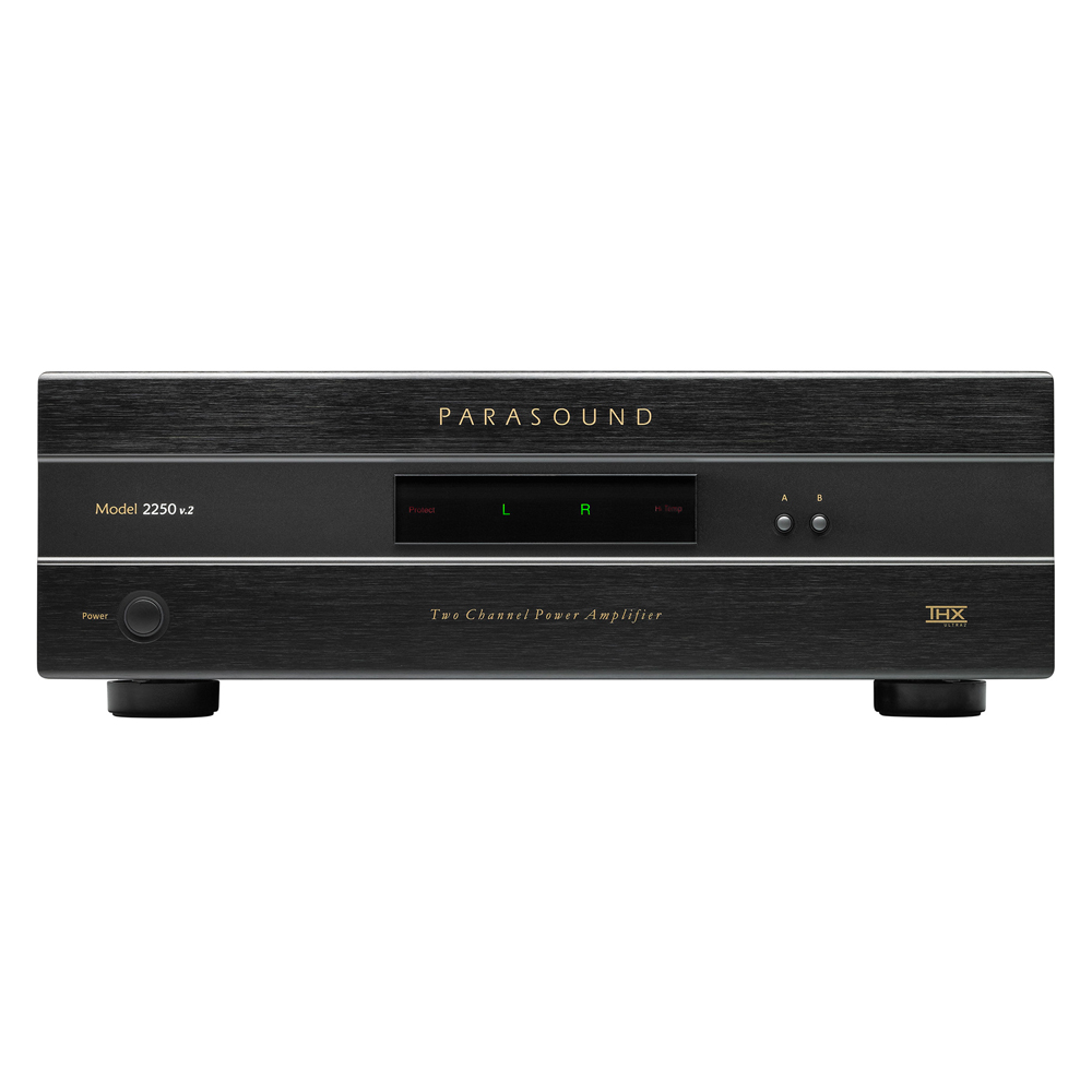 Parasound 2250 V2