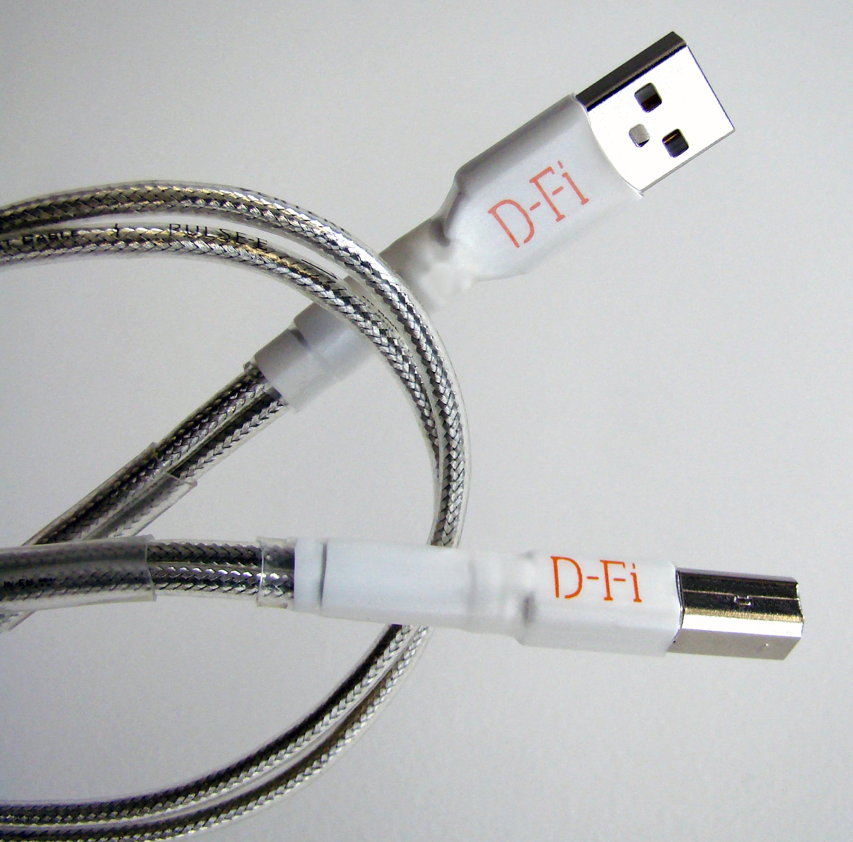 Vertere D-Fi USB 2.0 DD