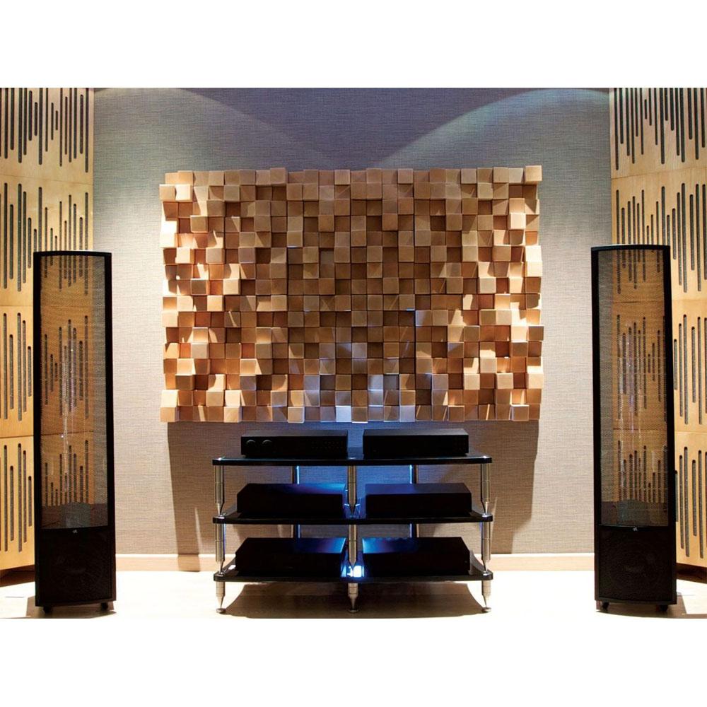 Multifuser Wood 64
