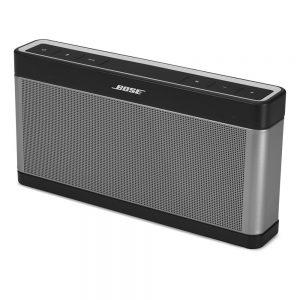 Bose® SoundLink Bluetooth speaker III