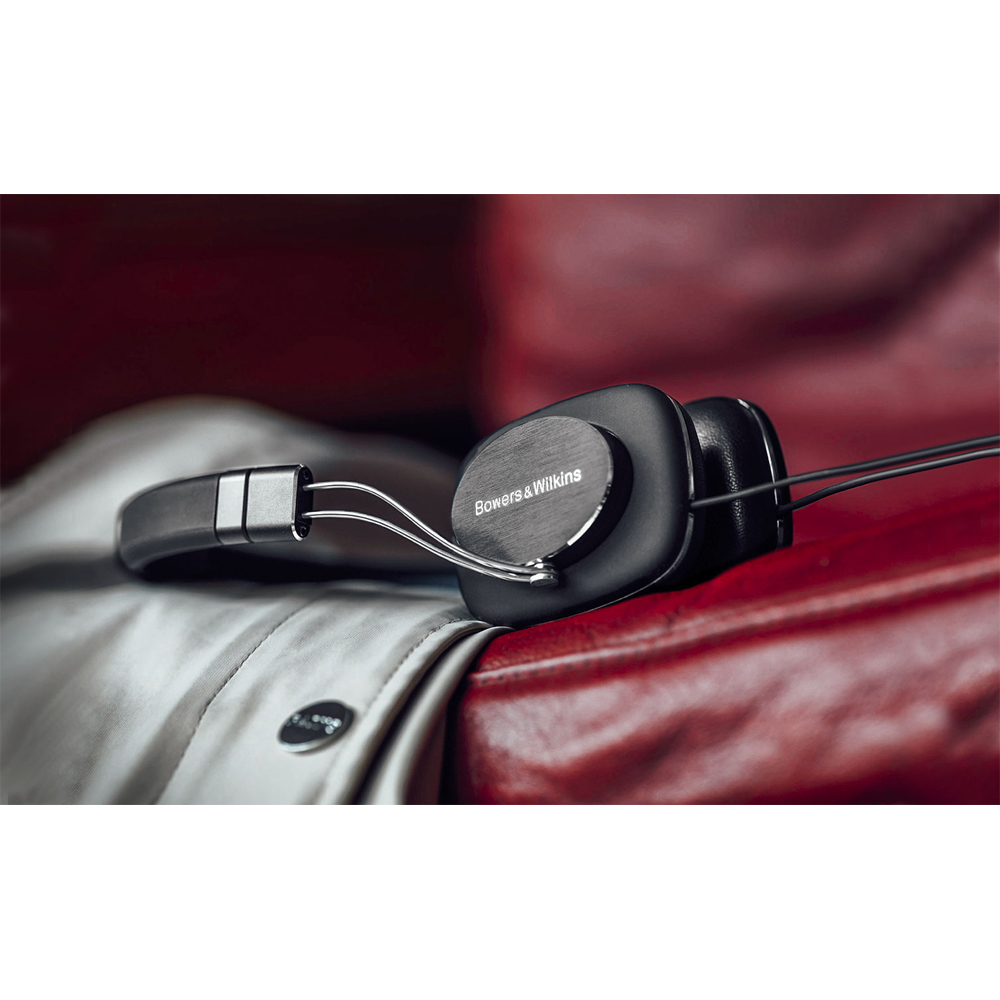Bowers & Wilkins P3 Series 2