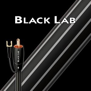 Audioquest Black Lab