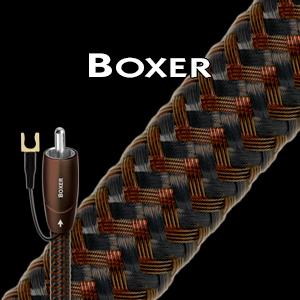 Audioquest Boxer