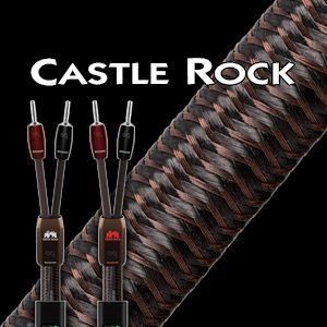 Audioquest Castlerock Speaker Cable