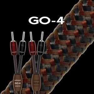 Audioquest Go-4 Speaker Cable