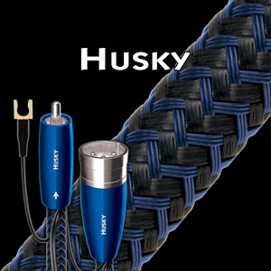 Audioquest Husky