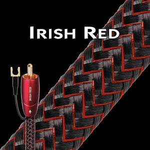 Audioquest Irish Red