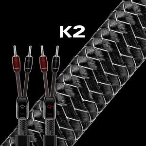 Audioquest K2 Speaker Cable