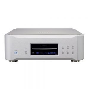 Esoteric K-03X SACD CD Player