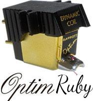 Garrott Brothers Optim FGS Ruby Cartridge