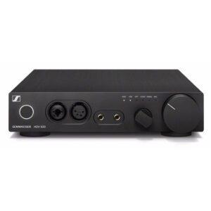Sennheiser HDV 820 headphone amplifier and dac