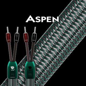 Audioquest Aspen Speaker Cable