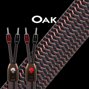 Audioquest Oak Speaker Cable