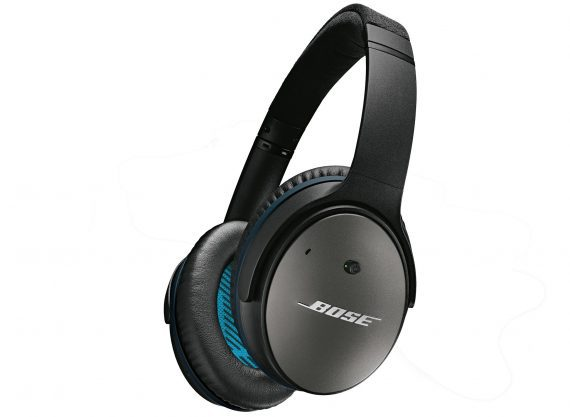 Home / Shop / Headphones / Full Size Headphones / Bose® QC25 Noise ...