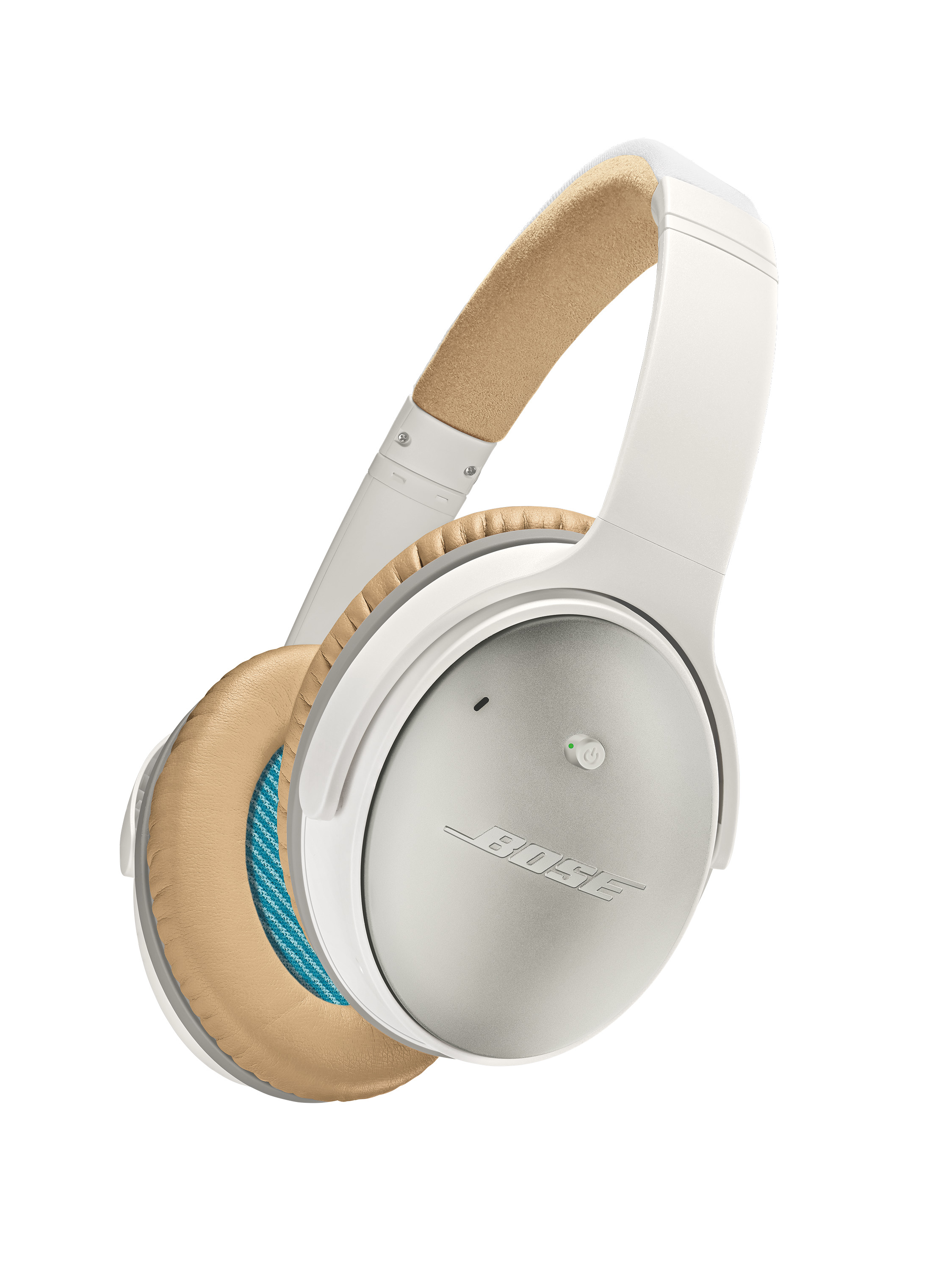 ... Shop / Headphones / Full Size / Bose QC25 Noise Cancelling Headphones