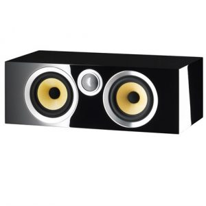 Bowers & Wilkins CM Centre  S2 Black Gloss