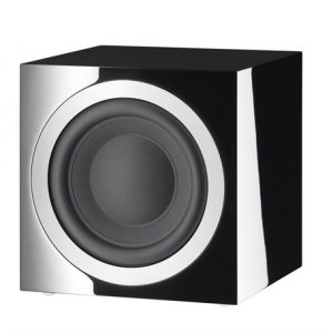 Bowers & Wilkins CM Sub  S2 Black Gloss