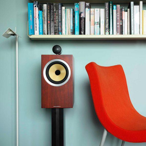 Bowers & Wilkins CM6 S2 Bookshelf Speakers
