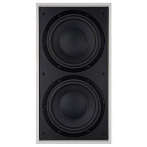Bowers & Wilkins IS4 In-Wall Subwoofer