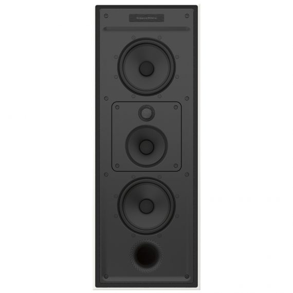Bowers and Wilkins CWM 7.3 S2