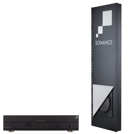 Sonance VP12SUB NC System