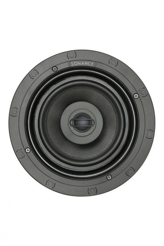 """Sonance Visual Performance Medium 6"""" in ceiling speakers"""