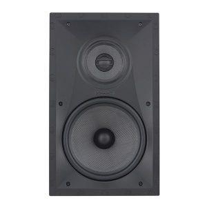 Flush Wall Speakers