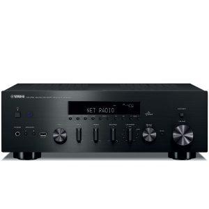 Yamaha RN500 Black