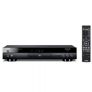 Yamaha BDA140 Blu-Ray Player