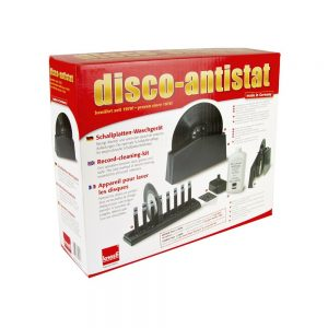 Knosti Disco-Antistat Vinyl Cleaning System