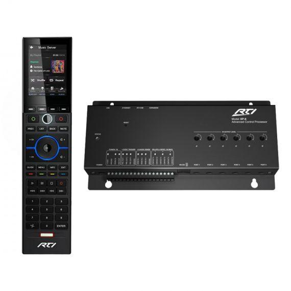 RTI T2X / XP6 Kit