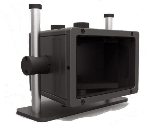 Prismasonic P100M Anamorphic cinemascope lens